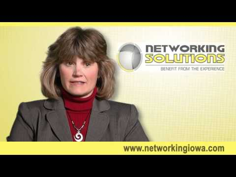 INVISION Architecture and Networking Solutions - A 15-year Business Partnership