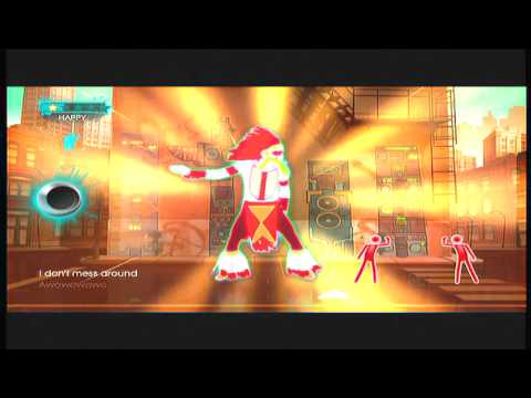 apache jump on it just dance 3 xbox fitness youtube. Black Bedroom Furniture Sets. Home Design Ideas