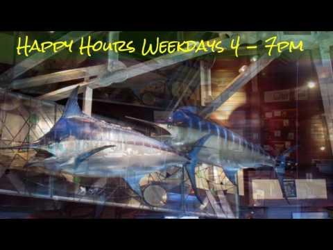 Islamorada Fish Co Happy Hours