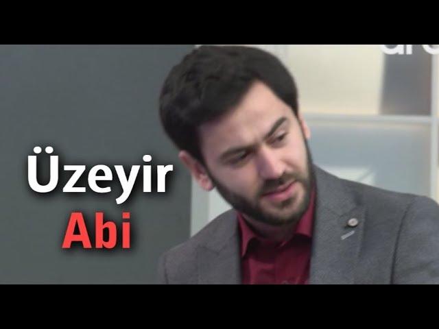 Uzeyir Mehdizade - Kardesin Asiq Olmus ( Arb Tv ) 2017 #1