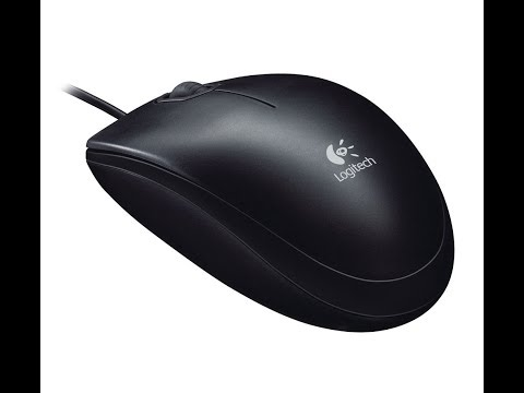 How To Repair Mouse Button Without Replacing It/ Mouse Button Double Click Fixed