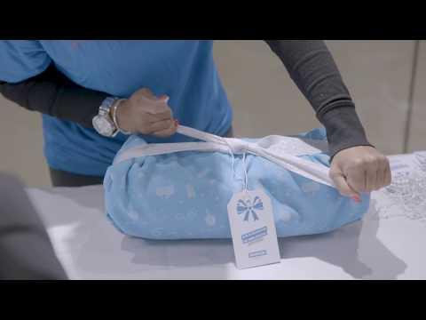 DCEATHLON - The Sportable Gift Wrap