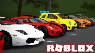 THIS RACING GAME KEEPS GETTING BETTER! (Roblox DS: Vurse)
