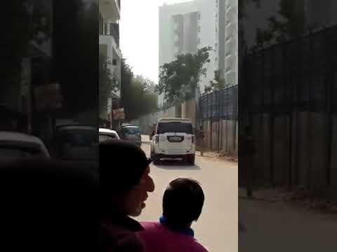 Shootout at Dwarka Mor by Delhi and Punjab police Mp3
