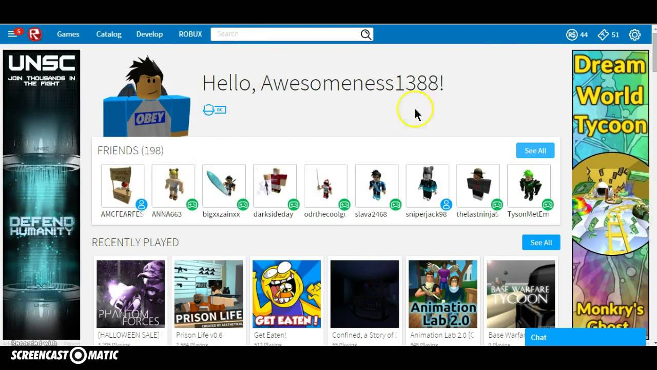 Roblox Names: How To Change Your Roblox Username 2016