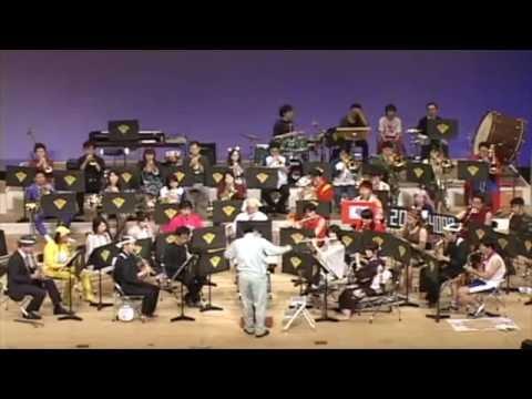 Famicom Band Live - Konami Medley