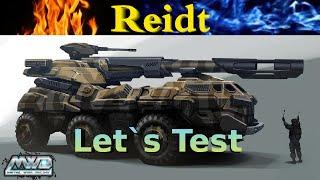 Let´s Test METAL WAR ONLINE Let´s Play Gameplay HD+ German Deutsch