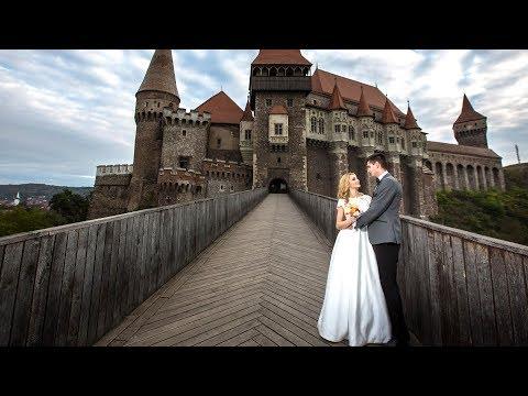 ALEXANDRA & ADI  WEDDING VIDEO