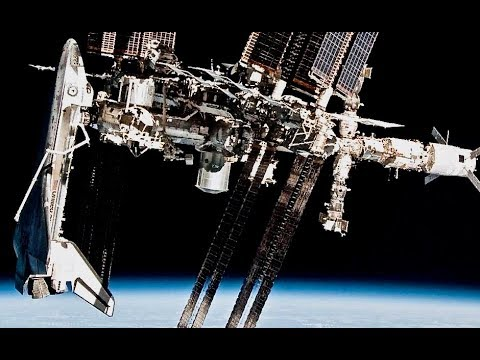 Megastructures - INTERNATIONAL SPACE STATION (ISS) - Full Do