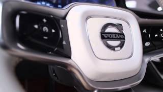 140381 Introducing the Volvo Concept Estate
