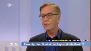 KlimaBLÖDSINN des D. Bartsch (DIE LINKE): Mehr Waffenexporte = Mehr KLIMA(!)-Flüchtlinge
