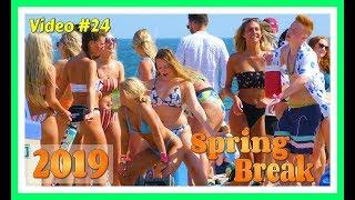 Spring Break 2019 / Fort Lauderdale Beach / Video #24