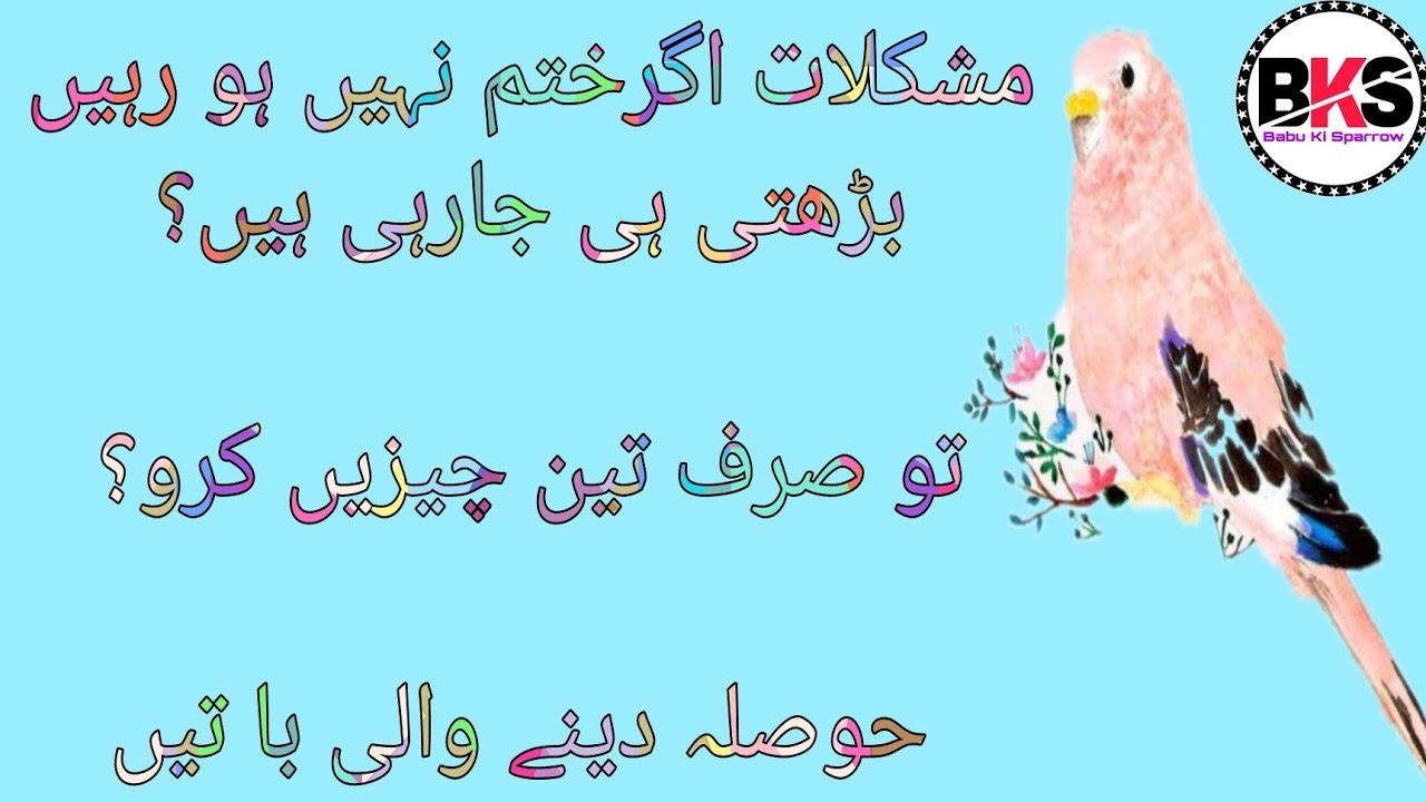 inspirational quotes   motivational urdu quotes