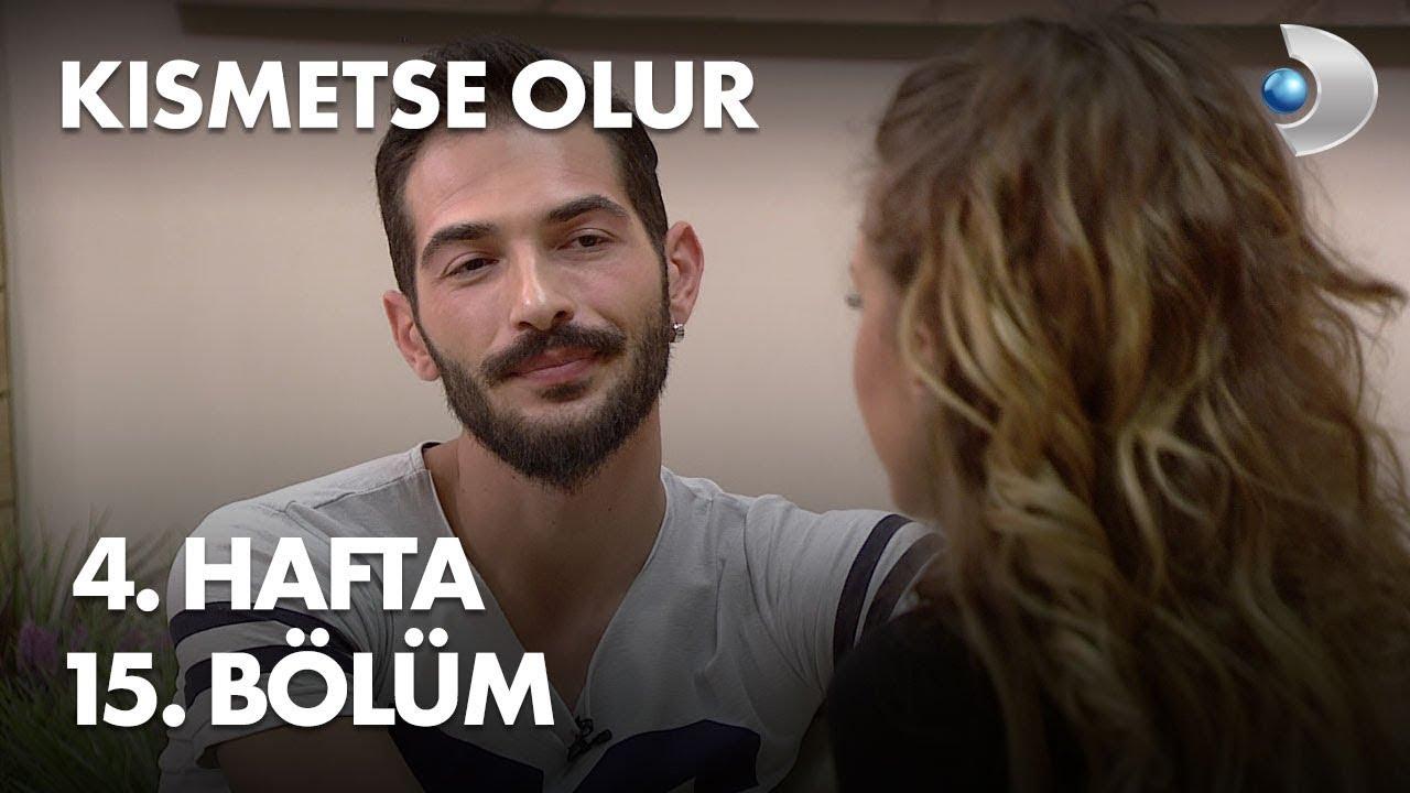 Download Kısmetse Olur 4. Hafta 15. Bölüm