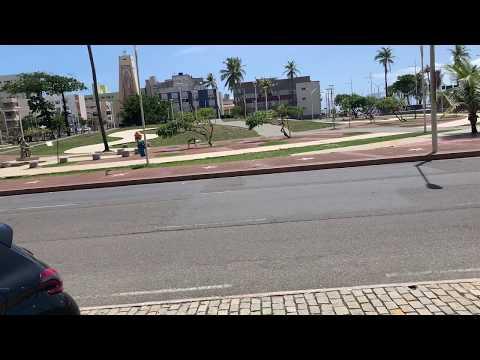 Praça Nossa Senhora da Luz na Pituba em Salvador