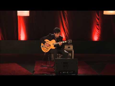 EL TWANGUERO- SOLO Guitar