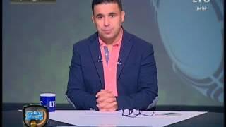 بالفيديو ..الغندور كنت أول من تنبأ في مصر بما حدث مع ابراهيم نور الدين في نهائي البطولة العربية