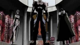 Hokuto no Ken Raoh Gaiden - Ten no Haoh - Raoh VS Kioh VOSTFR