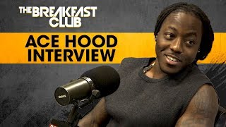 Image result for Ace Hood Explains His Split From DJ Khaled, New Music & More