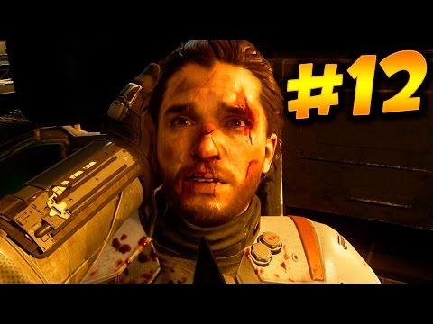 Call Of Duty Infinite Warfare #12 Campaña Mision 12   Gameplay en Español   PC 1080p