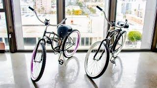 Gambar cover We bought new bikes!