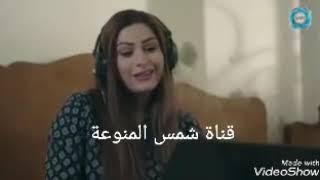 أمارات رزق تقول إنها مثيرة وسكسية ممثلة سوريه في مسلسل فوضى