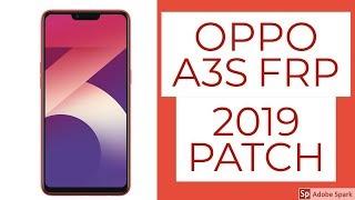Oppo A3S Pattern Lock Solution Gsm Developer