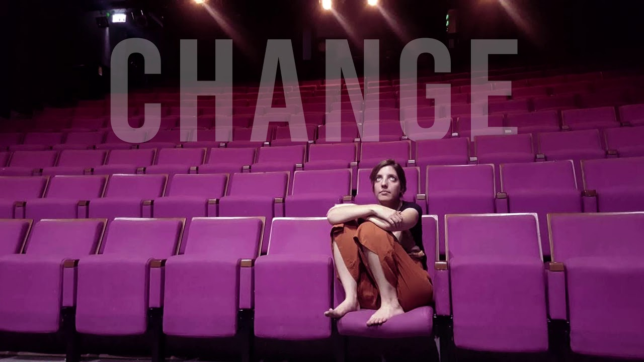 Tzlil Rubinstein and Lior Soltz- Change