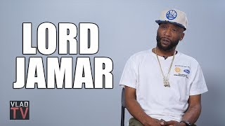 Lord Jamar on Similarities Between XXXTentacion and 2Pac (Part 2)