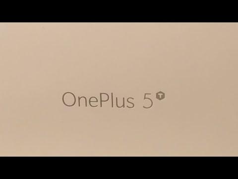 Vito Dark #27 : Le #OnePlus5t Est Là !