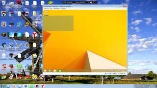 Устанавливаем Windows 8.1 на virtualbox + как сделать её в полный экран