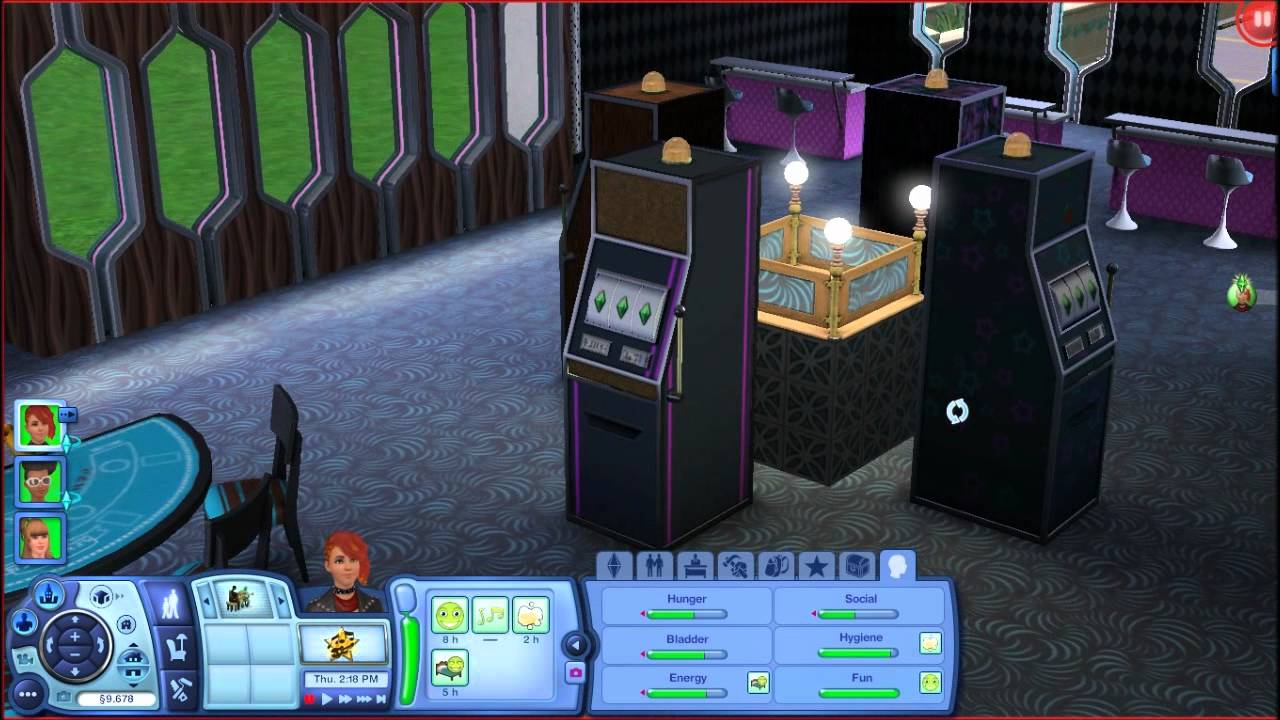 The sims 3 казино online free casino download free