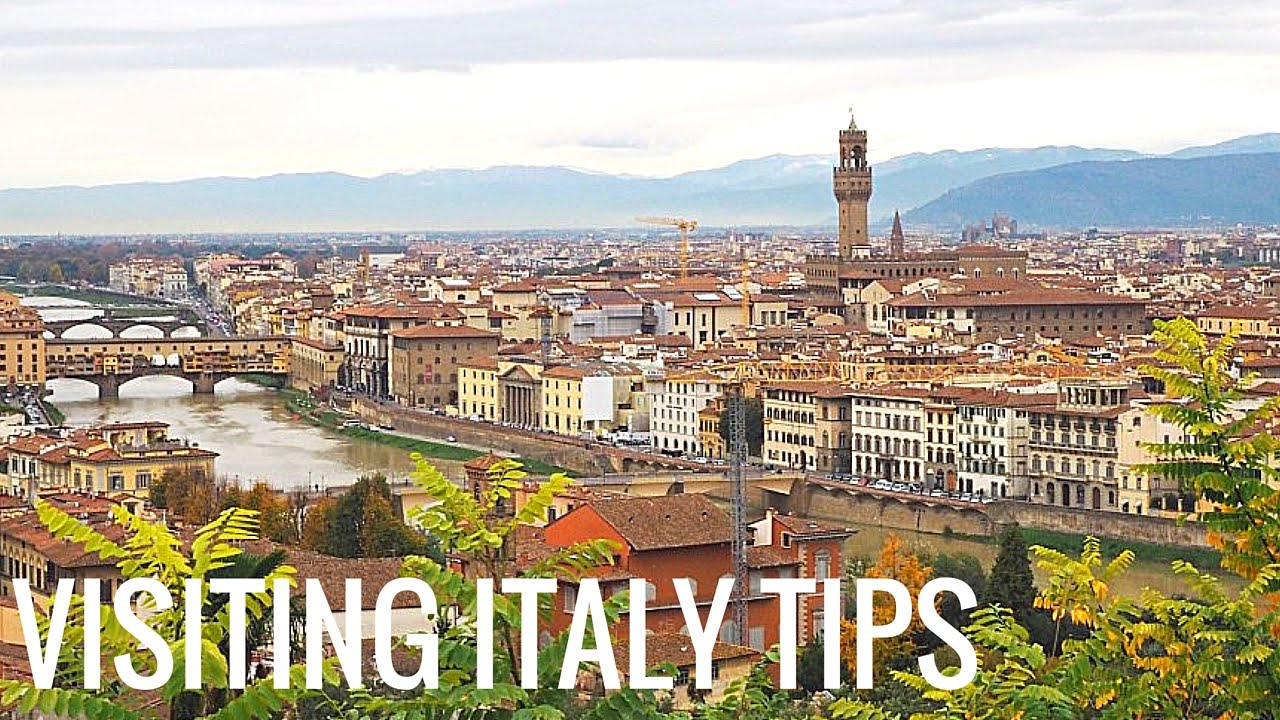 Important Things To Know Before Visiting Italy YouTube - 10 important phrases to learn for your trip to rome