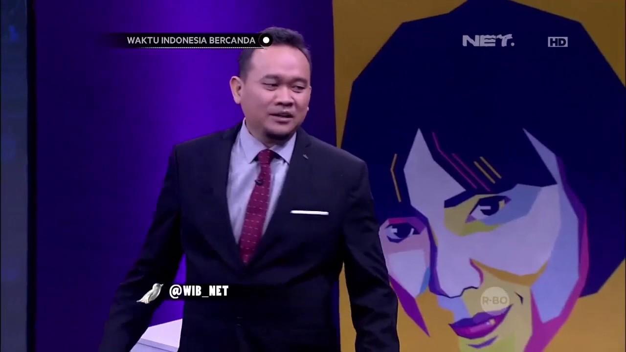 Ketika Jawaban TTS Terbuka Tora Sudiro Ingat Anak-Anaknya - Waktu Indonesia Bercanda