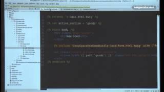 [PHPSC2014] D02L03 Track 2 – Mastering Symfony2 Forms (Part 1)