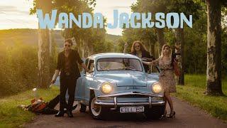 Wanda Jackson - The Nucleons Project