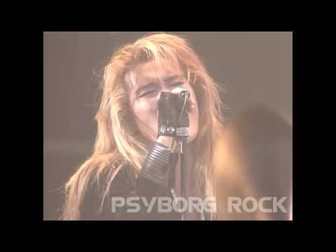 【HD】X JAPAN - ART OF LIFE(1993.12.30 RETURNS Day1)