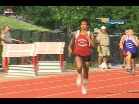 oklahoma high school track meet of champions