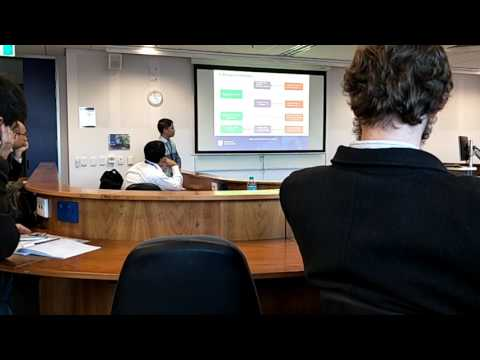 Ha Anh Nguyen's Presentation on CUPUM Conference 2017 Adelaide