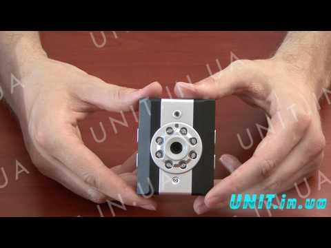 Камеры для скрытого наблюдения: устройство, преимущества