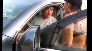 Мразота и быдло на Таурэге! Казахстан