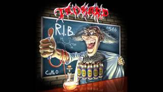 TANKARD Fooled by your guts (2014)