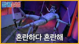 본격 멘붕 특집! 한,중,일 좀비 영화 특별편 (TOP7 Korean,Chinese,Japanese Zombie Movie Special)