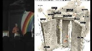 Georgia Guidestones - Die 10 Gebote der NWO - deutsch - Armin Risi