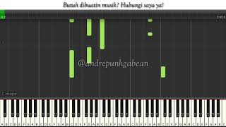 [TUTORIAL] Hymne Guru - Sartono   @andrepunkgabean