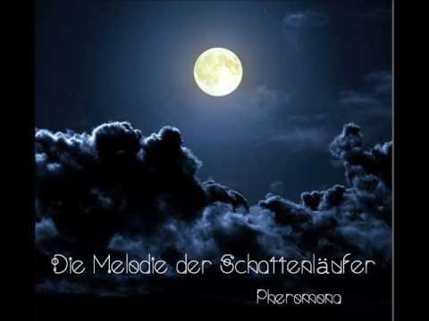 Die Melodie der Schattenläufer   Dark Melodic Techno   Pheromona