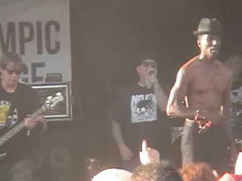Buck-O-Nine - LIVE - 8/26/17