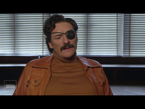 MINDHORN - IMDb Interview - The Mind of Mindhorn streaming vf