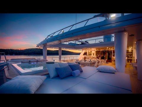 Luxury Motor Yacht Katina - Croatia