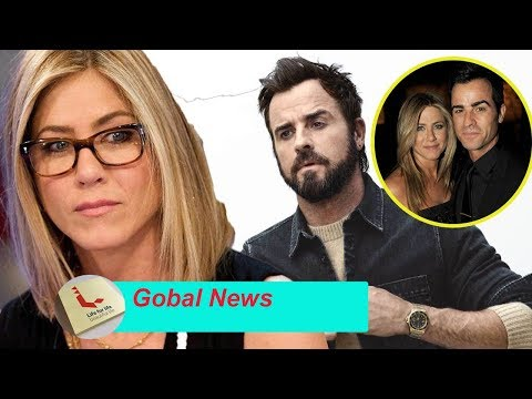 Justin Theroux broke his silence after a divorce to try to reunite with Jennifer Aniston